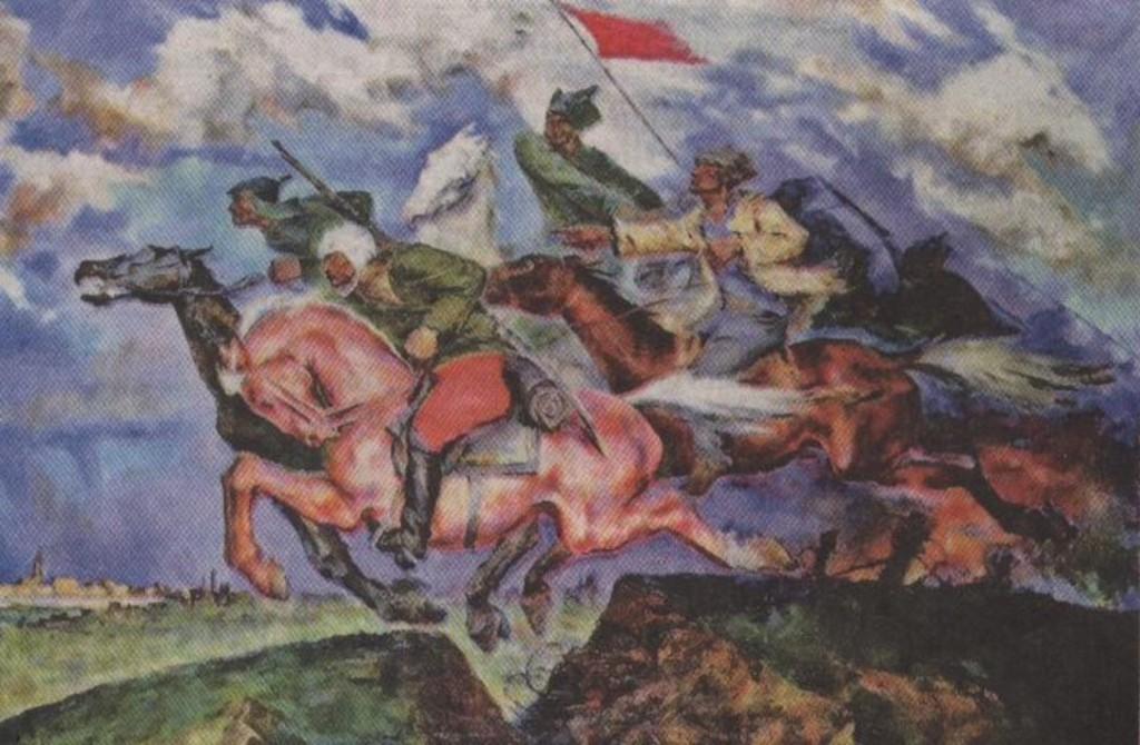 sokolov -skalja