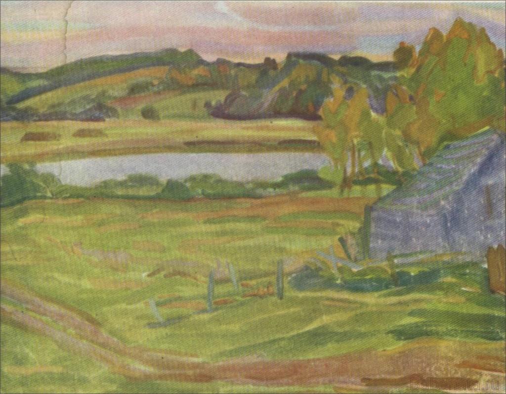 chernecov