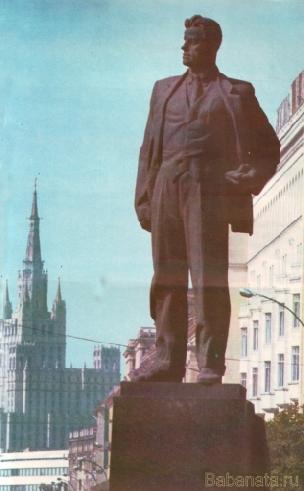 кибальников33